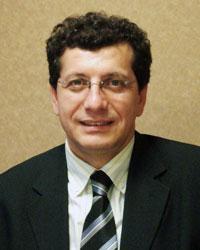 Ertan Saridogan