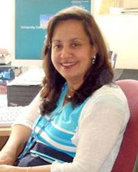 Huma Sethi