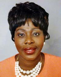 Mary A Akangbe